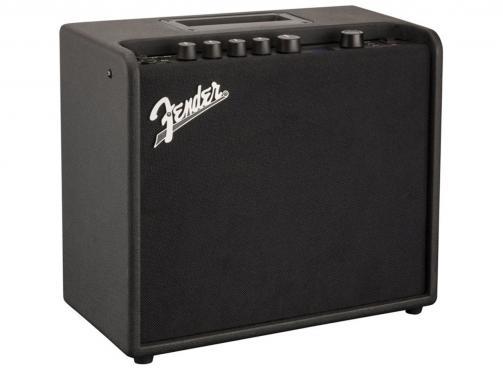 Fender Mustang LT25: 1