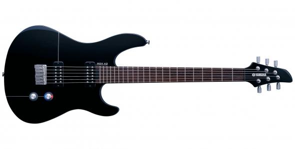 Yamaha RGXA2 (JBL): 1