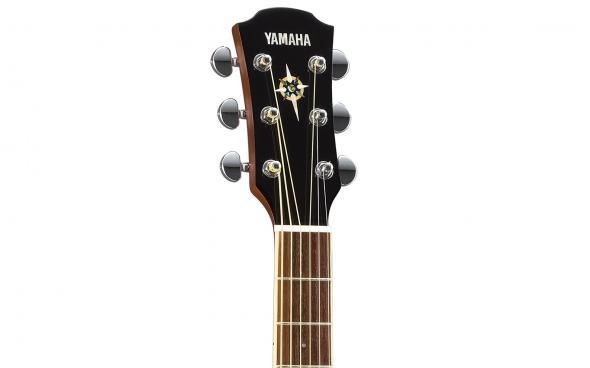 Yamaha CPX600 (VT): 3