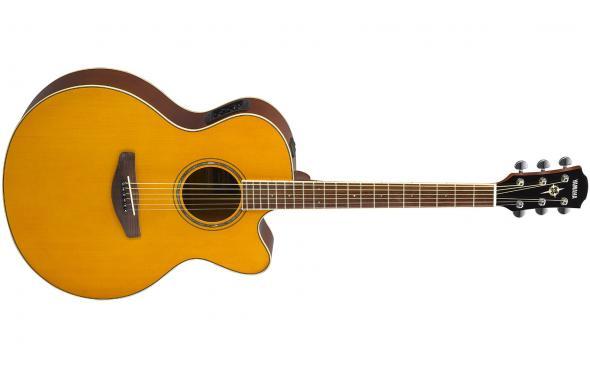 Yamaha CPX600 (VT): 1