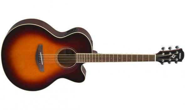Yamaha CPX600 (OVS): 1