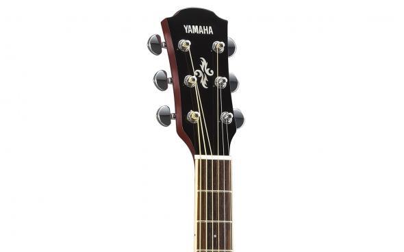 Yamaha APX600 (NAT): 3