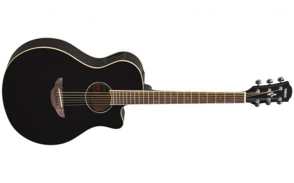 Yamaha APX600 (BLK): 1