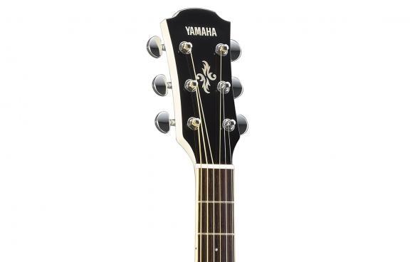 Yamaha APX600 (VW): 3