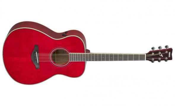 Yamaha FS-TA (Ruby Red): 1