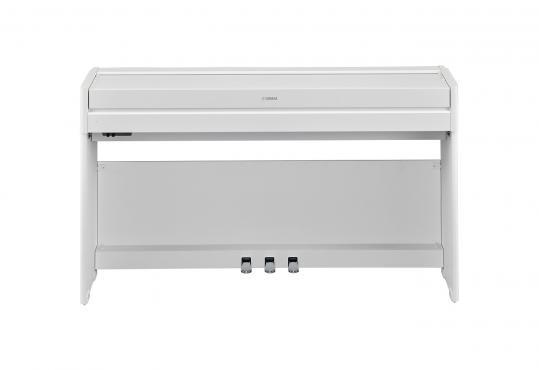 Yamaha ARIUS YDP-S54 White (+блок питания): 3