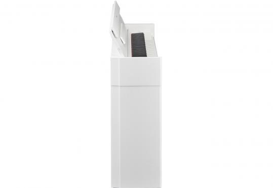 Yamaha ARIUS YDP-S54 White (+блок питания): 4