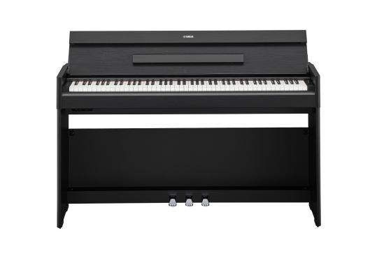 Yamaha ARIUS YDP-S54 Black (+блок питания): 2