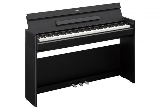 Yamaha ARIUS YDP-S54 Black (+блок питания): 1