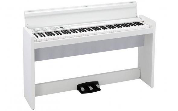KORG LP-380 WH: 1