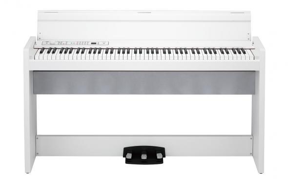 KORG LP-380 WH: 2