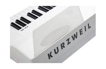 Kurzweil KA 90 WH (+ блок питания): 3