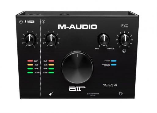 M-Audio Air 192x4: 1