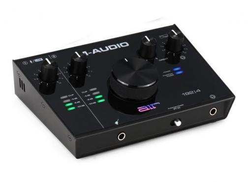 M-Audio Air 192x4: 2