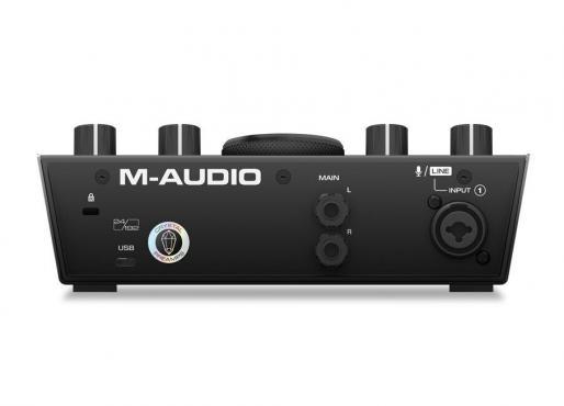M-Audio Air 192x4: 4
