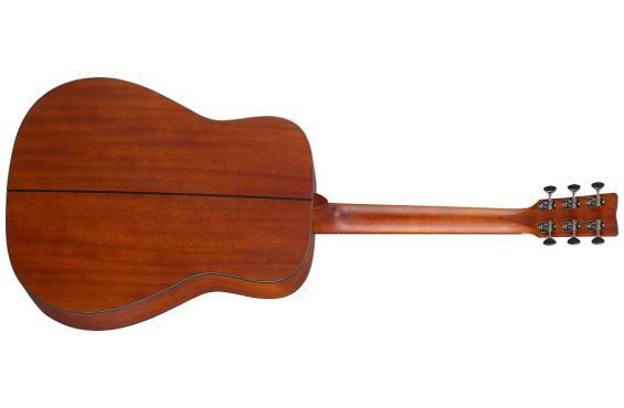 Yamaha FG5: 3