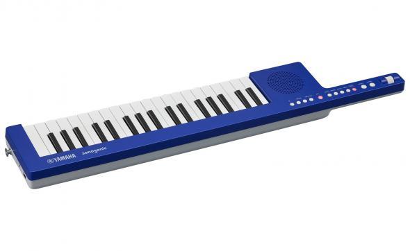 Yamaha SHS-300 Sonogenic (Blue): 3