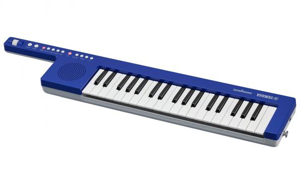 Yamaha SHS-300 Sonogenic (Blue): 1