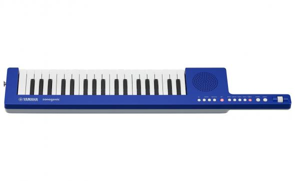 Yamaha SHS-300 Sonogenic (Blue): 2