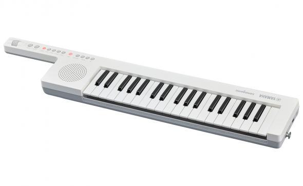 Yamaha SHS-300 Sonogenic (White): 1