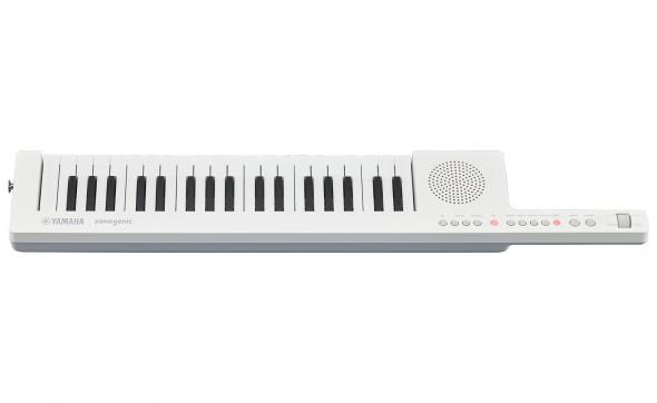 Yamaha SHS-300 Sonogenic (White): 2
