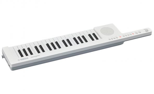 Yamaha SHS-300 Sonogenic (White): 3