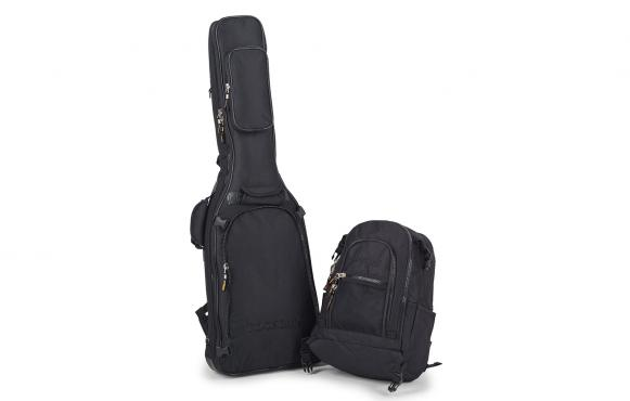 Rockbag RB20456B Cross Walker - Electric Guitar: 4