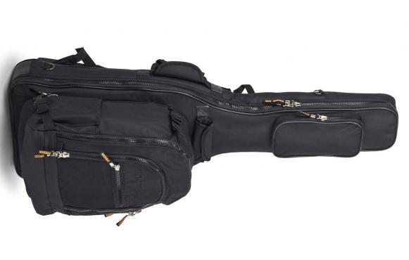 Rockbag RB20456B Cross Walker - Electric Guitar: 1