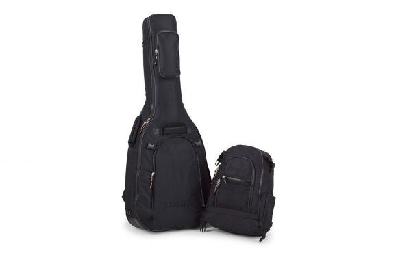 Rockbag RB20459B Cross Walker - Acoustic Guitar: 4