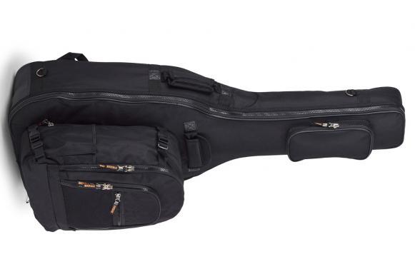 Rockbag RB20459B Cross Walker - Acoustic Guitar: 1