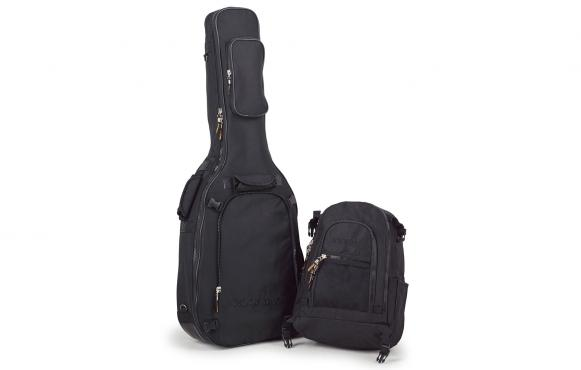 Rockbag RB20458B Cross Walker - Classic Guitar: 4