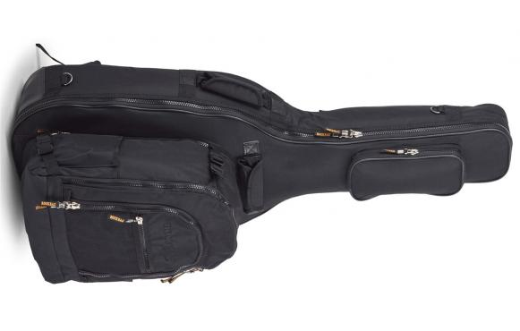 Rockbag RB20458B Cross Walker - Classic Guitar: 1