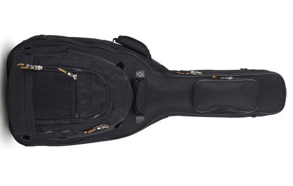 Rockbag RB20458B Cross Walker - Classic Guitar: 2