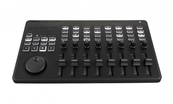 KORG nanoKONTROL Studio MIDI: 2