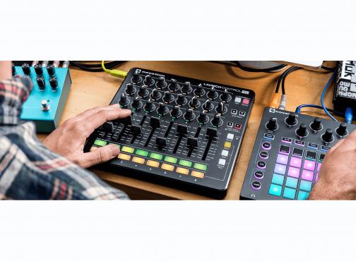 Novation LAUNCH CONTROL XL MIDI: 3