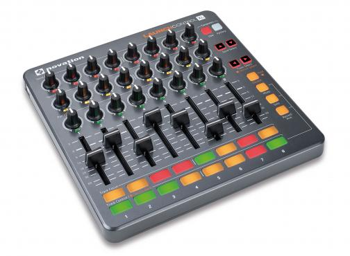 Novation LAUNCH CONTROL XL MIDI: 2