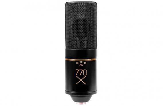 Marshall Electronics MXL 770X: 1