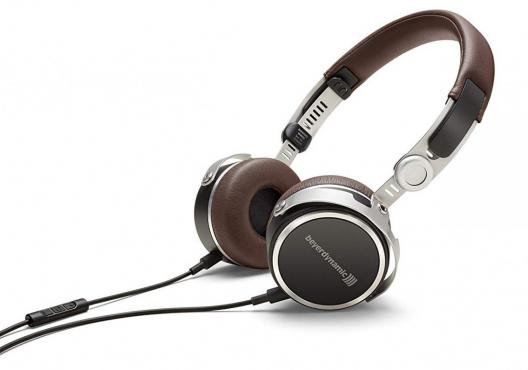 Beyerdynamic Aventho wireless brown: 1