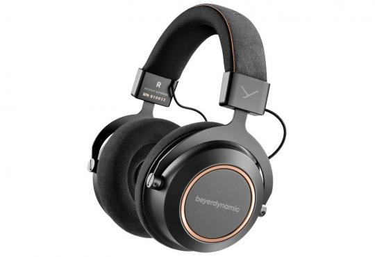 Beyerdynamic Amiron wireless copper: 1