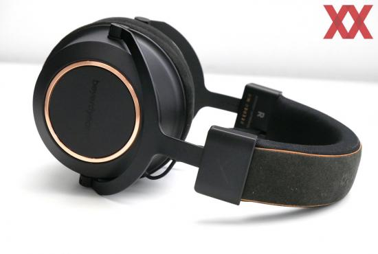 Beyerdynamic Amiron wireless copper: 3