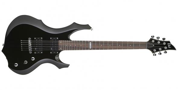 LTD F50 (BLK): 1