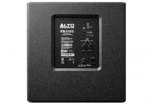 Alto Professional TS315S: 3