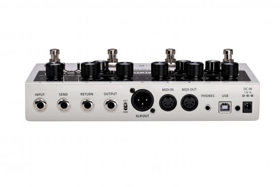 Mooer Preamp Live: 2
