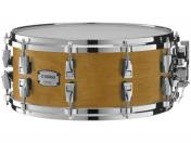 "Yamaha AMS1460 14"" Absolute Hybrid Maple Snare (Vintage Natural)"