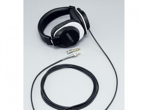 Yamaha HPH-MT120: 2