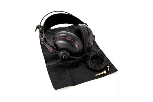 Superlux HD662: 2