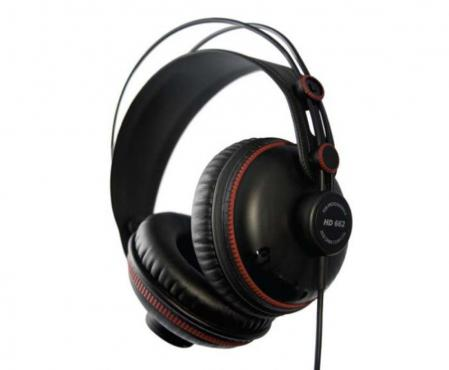 Superlux HD662: 1