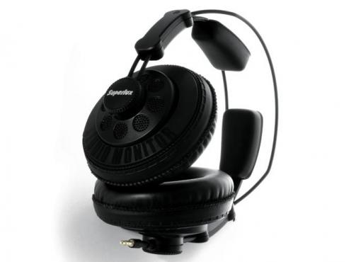 Superlux HD668B: 1