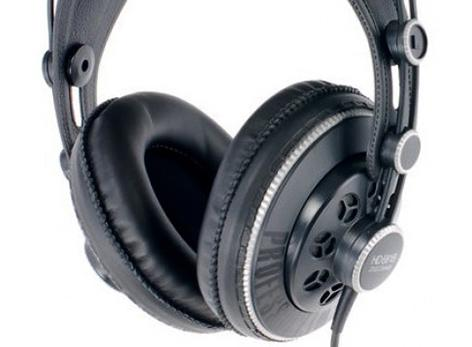 Superlux HD681B: 4