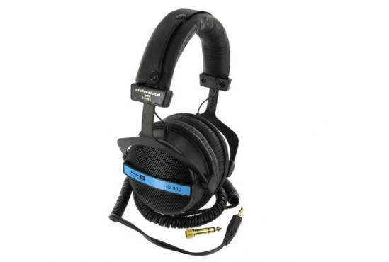 Superlux HD330: 2